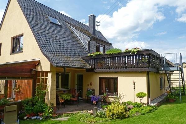 Ferienwohnung Bruschied für 1 - 8 Personen - Ferienwohnung, holiday rental in Sohren