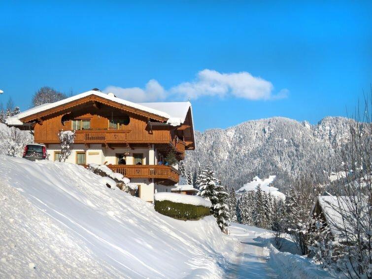 Ferienwohnung Lindner (WIL410) in Wildschönau - 4 Personen, 1 Schlafzimmer, holiday rental in Wildschonau