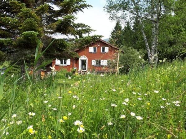 Ferienhaus Wildhaus für 2 - 7 Personen mit 4 Schlafzimmern - Ferienhaus, vacation rental in Wildhaus