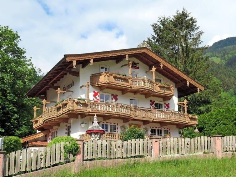 Ferienwohnung Sonneck (MHO554) in Mayrhofen - 12 Personen, 5 Schlafzimmer – semesterbostad i Ramsau im Zillertal