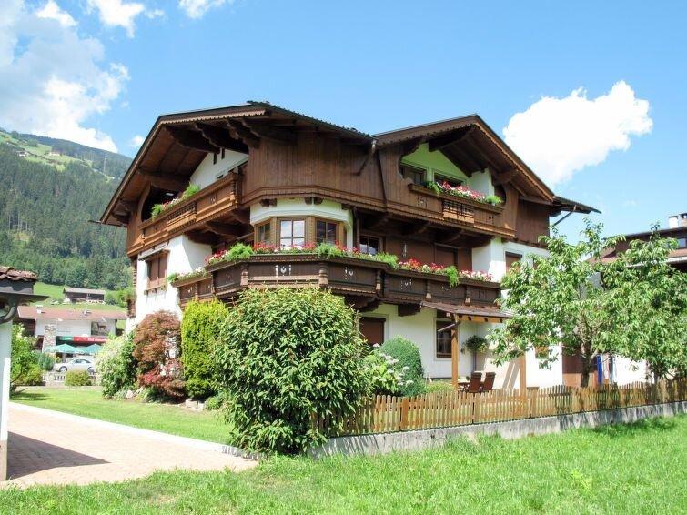 Apartment Landhaus Martin  in Aschau, Zillertal - 5 persons, 2 bedrooms, location de vacances à Aschau im Zillertal