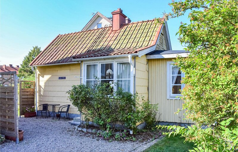 1 Zimmer Unterkunft in Ronneby, holiday rental in Ronneby