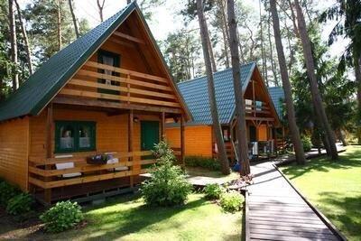 Ferienhaus Pobierowo für 1 - 6 Personen mit 2 Schlafzimmern - Ferienhaus, holiday rental in Niechorze