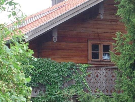 Ferienhaus Kröning für 1 - 4 Personen mit 2 Schlafzimmern - Ferienhaus, holiday rental in Landshut