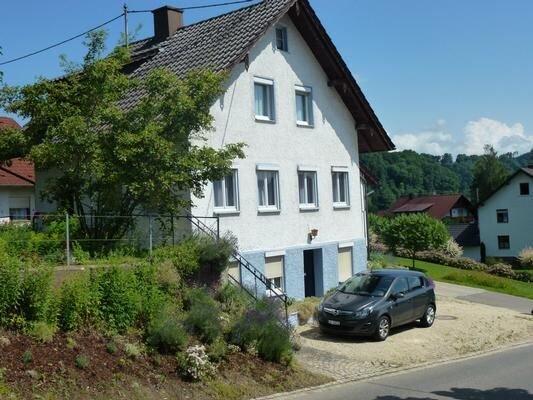 Ferienhaus Tettnang für 4 - 5 Personen mit 2 Schlafzimmern - Ferienhaus, holiday rental in Bodnegg