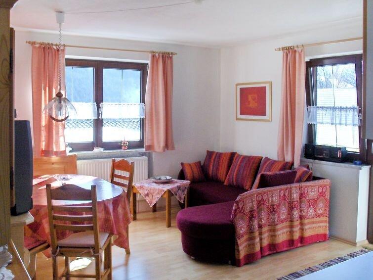 Ferienwohnung Helga (FIB200) in Fieberbrunn - 6 Personen, 2 Schlafzimmer, holiday rental in Sankt Martin bei Lofer