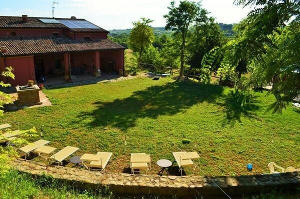 Ferienwohnung Roncofreddo für 2 - 20 Personen mit 4 Schlafzimmern - Ferienhaus, vacation rental in Savignano sul Rubicone