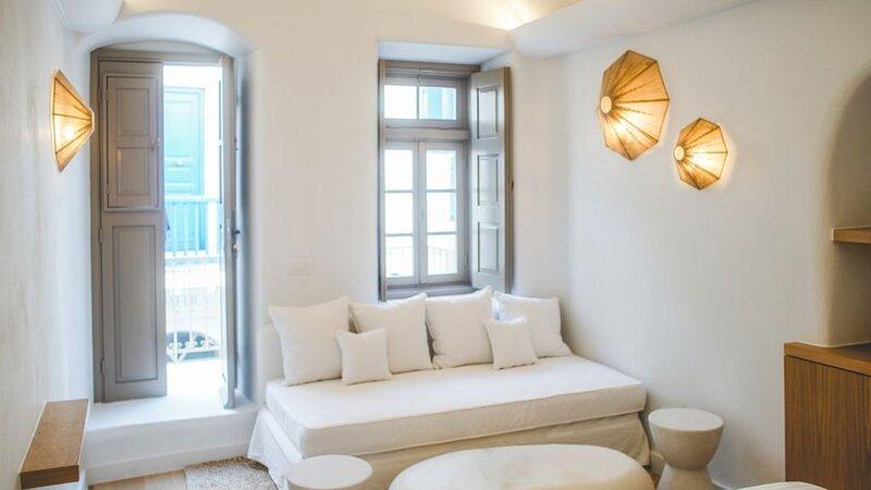 White Sand Suites 2 Mykonos, casa vacanza a Agios Sostis