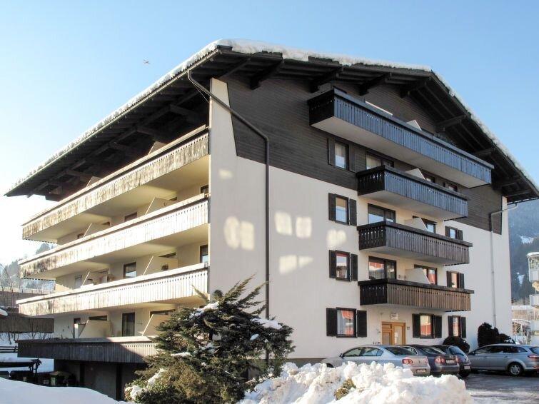 Ferienwohnung Nicole (ZSE351) in Zell am See - 4 Personen, 1 Schlafzimmer, holiday rental in Bruckberg