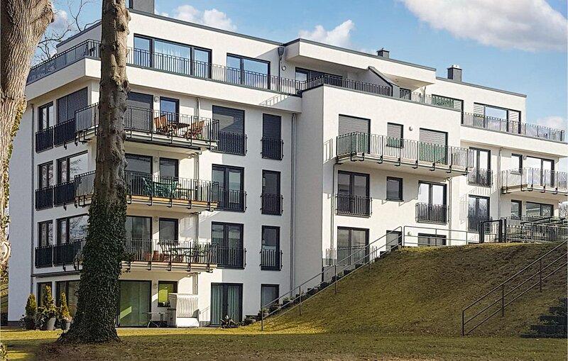 2 Zimmer Unterkunft in Schorheide OT Altenhof, location de vacances à Schmargendorf