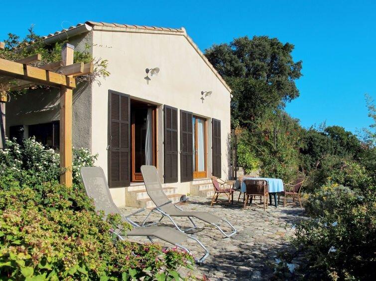 Ferienhaus Svyntha (GHI303) in Ghisonaccia - 5 Personen, 3 Schlafzimmer, location de vacances à Prunelli-di-Fiumorbo