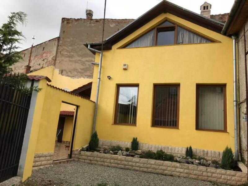Ferienhaus Sibiu für 2 - 6 Personen mit 2 Schlafzimmern - Ferienhaus, casa vacanza a Saliste
