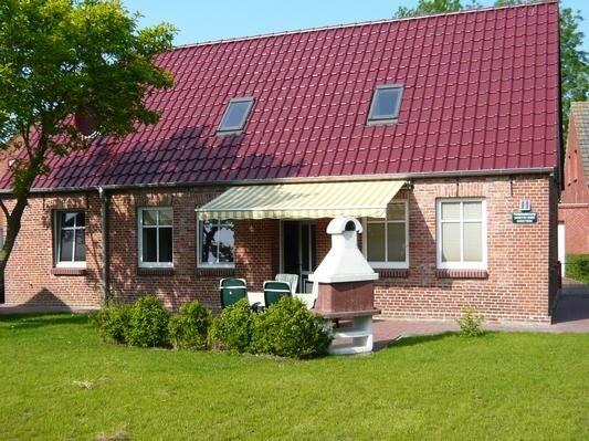 Ferienwohnung Krummhörn für 1 - 4 Personen mit 2 Schlafzimmern - Ferienwohnung, aluguéis de temporada em Emden