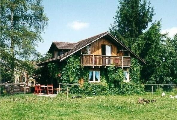 House Bischofszell for 1 - 6 people with 2 bedrooms - Holiday house, holiday rental in St. Gallen
