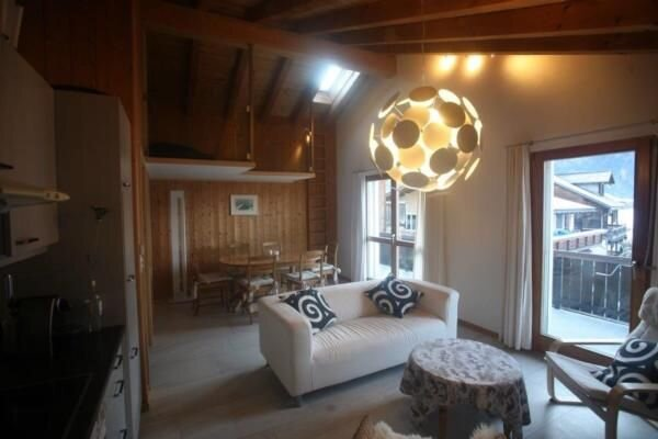 Ferienwohnung Sagogn für 5 - 8 Personen mit 5 Schlafzimmern - Ferienwohnung in E, casa vacanza a Vals
