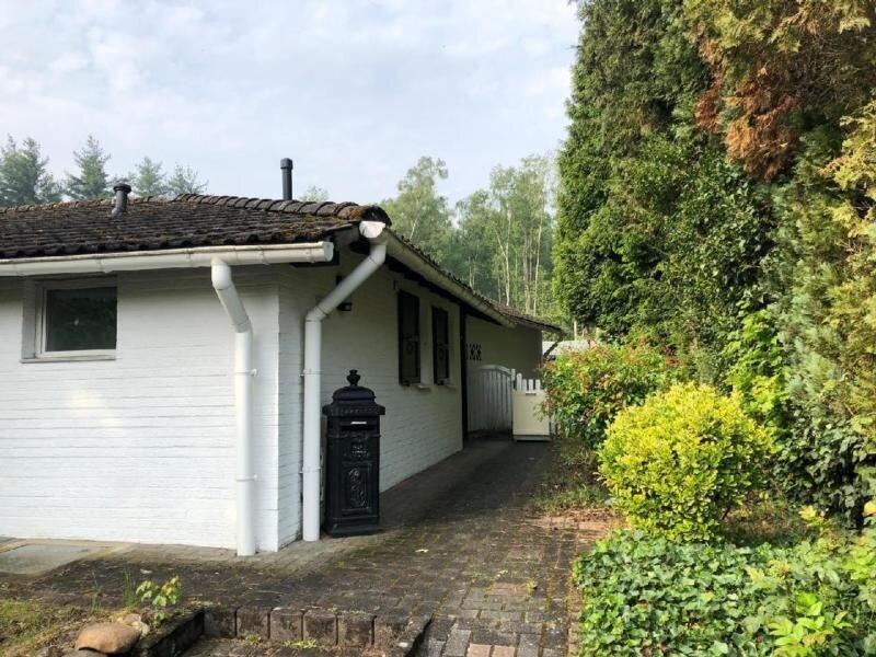 Ferienhaus Niederkrüchten für 4 - 6 Personen mit 2 Schlafzimmern - Ferienhaus, vacation rental in Vlodrop
