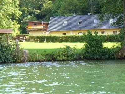 Ferienwohnung Joachimsthal für 1 - 3 Personen - Ferienwohnung, holiday rental in Joachimsthal