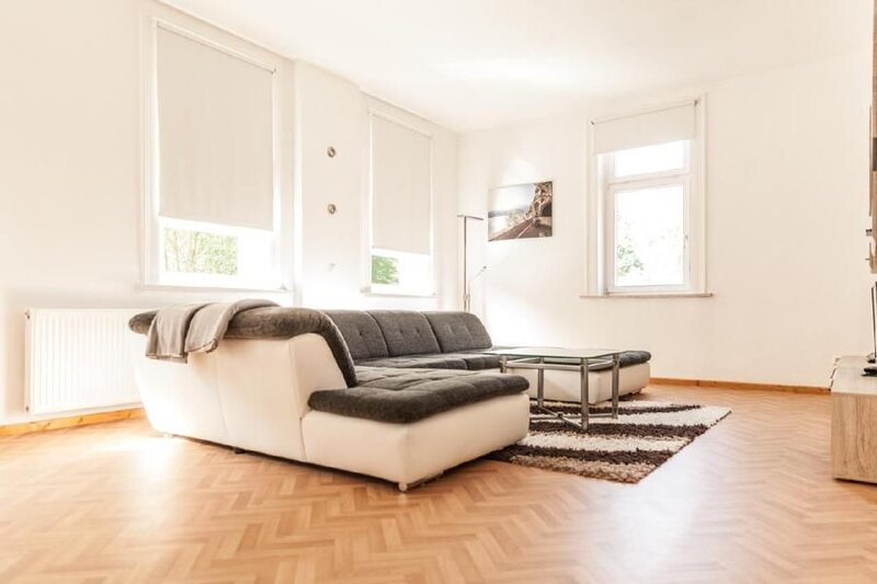 Ferienwohnung Osterode für 2 - 5 Personen mit 2 Schlafzimmern - Ferienwohnung in, location de vacances à Bad Grund