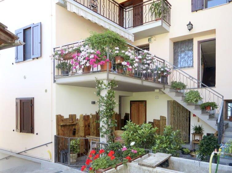 Ferienwohnung Cima (AOP800) in Pila - 4 Personen, 2 Schlafzimmer, holiday rental in Charvensod