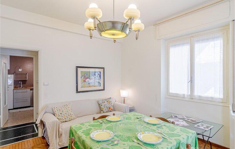 2 bedroom accommodation in Rapallo -GE-, casa vacanza a Rapallo