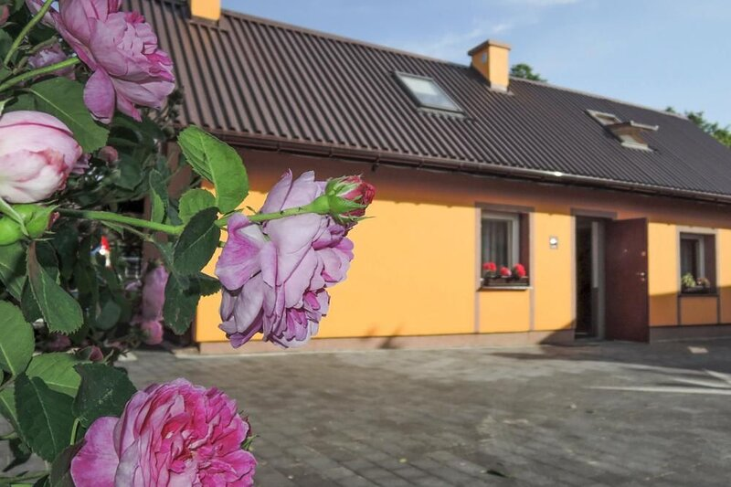 Ferienhaus, Stepniczka, holiday rental in Wolin