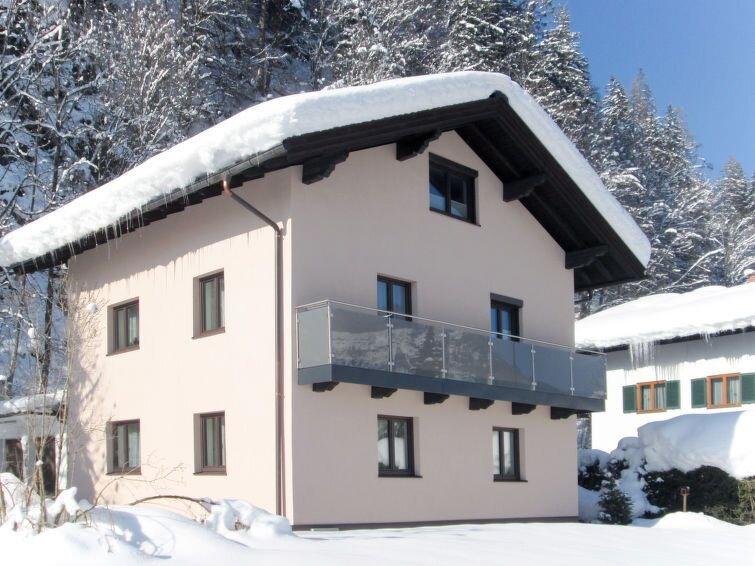 Ferienwohnung Bergblick (ZSE130) in Zell am See - 4 Personen, 2 Schlafzimmer, alquiler vacacional en Thumersbach