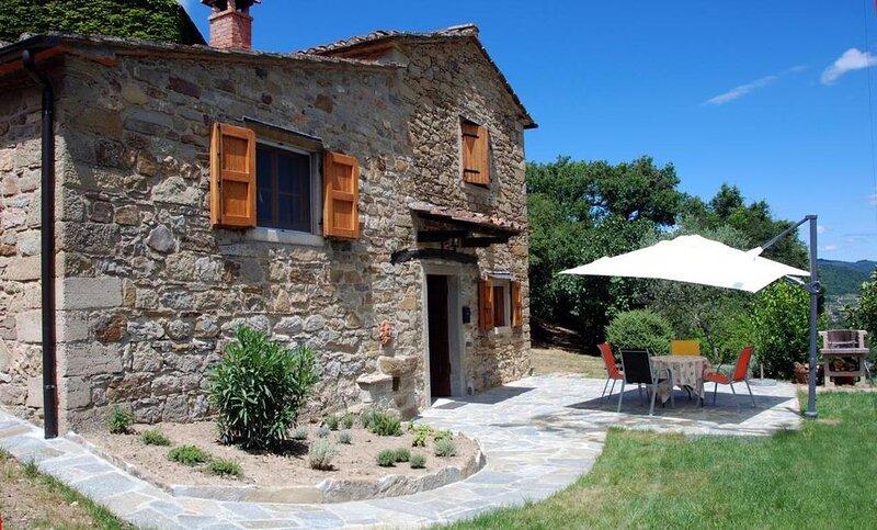 Ferienhaus Talla für 4 - 6 Personen mit 2 Schlafzimmern - Ferienhaus, vacation rental in Talla
