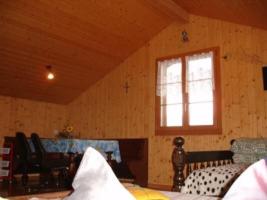 House Seewen for 2 - 4 people with 1 bedroom - Holiday home, vacation rental in Muotathal