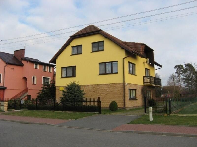 Ferienwohnung Leba für 4 Personen mit 1 Schlafzimmer - Ferienwohnung in Villa, alquiler de vacaciones en Leba