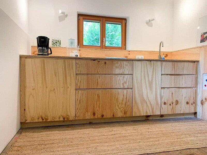 Ferienwohnung Straden für 2 - 4 Personen mit 1 Schlafzimmer - Ferienwohnung in B, holiday rental in Trautmannsdorf in Oststeiermark