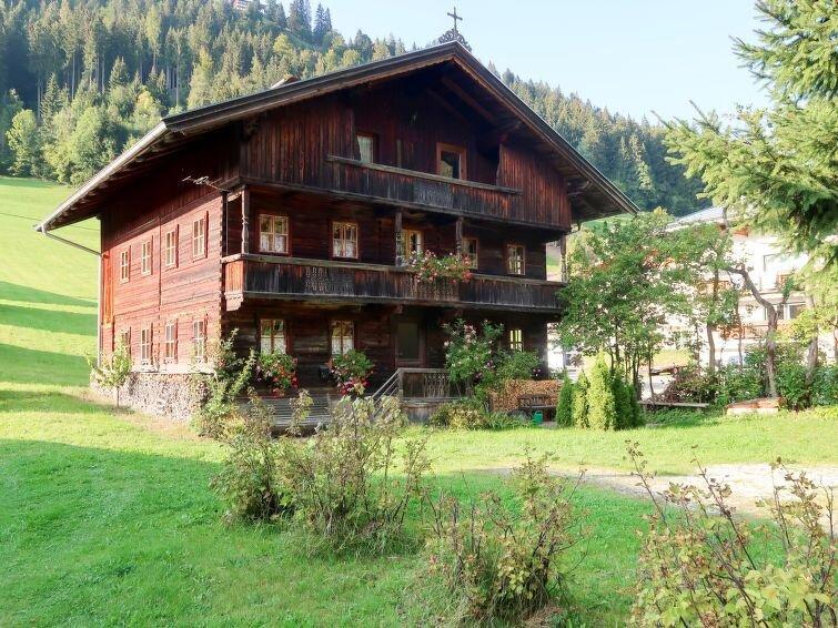 Ferienwohnung Lindner (WIL412) in Wildschönau - 5 Personen, 2 Schlafzimmer, vacation rental in Wildschonau