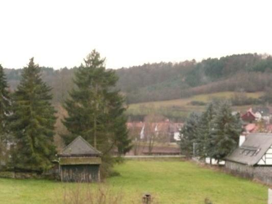 Ferienwohnung Waldeck für 2 - 4 Personen mit 2 Schlafzimmern - Ferienwohnung, holiday rental in Vohl