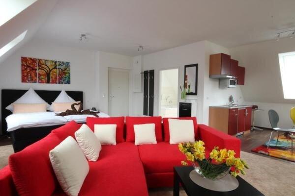 Ferienwohnung Fürstenberg für 1 - 4 Personen mit 1 Schlafzimmer - Ferienwohnung, Ferienwohnung in Himmelpfort