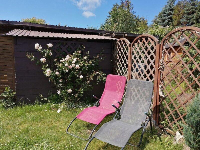Ferienwohnung Ribnitz-Damgarten für 1 - 6 Personen mit 2 Schlafzimmern - Ferienw, holiday rental in Klockenhagen