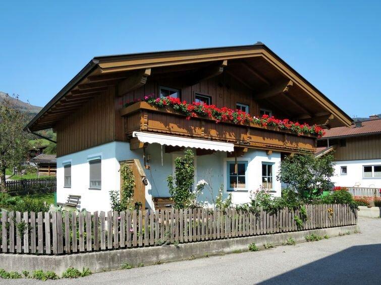 Ferienwohnung Dürlinger (PID195) in Kaprun - 4 Personen, 2 Schlafzimmer, holiday rental in Kaprun
