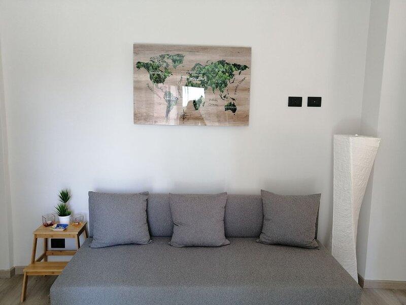 CASA DANI - GASLINI & MARE- CITRA 010025-LT-1747, location de vacances à Sturla