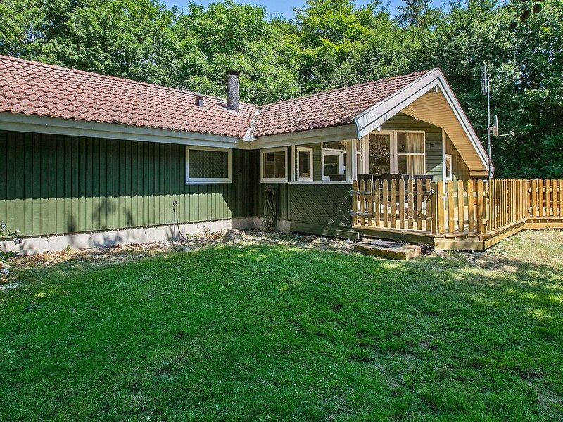 Graceful Holiday Home in Humble near Sea, Ferienwohnung in Marstal