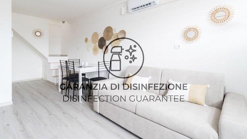 Italianway - Rocca 16, alquiler vacacional en San Romolo