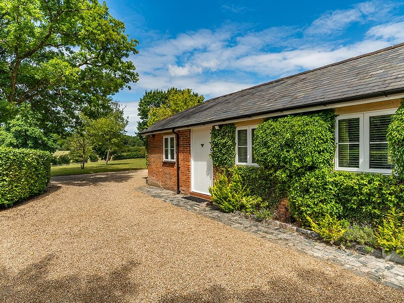 Bumblebee Cottage in the New Forest, holiday rental in Wellow