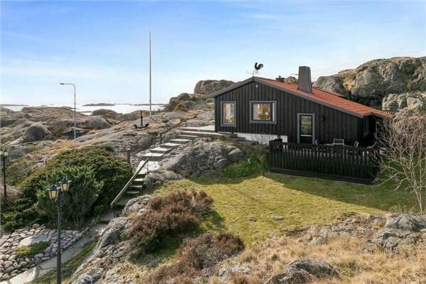 Ferienhaus Bleket für 1 - 6 Personen mit 3 Schlafzimmern - Ferienhaus, location de vacances à Halleviksstrand