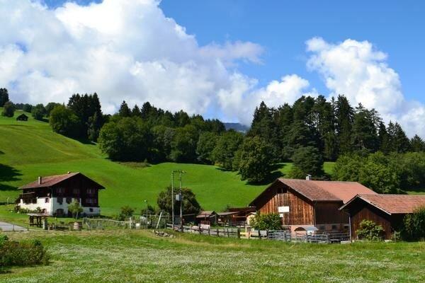 Ferienwohnung Masein für 2 - 7 Personen mit 3 Schlafzimmern - Ferienhaus, location de vacances à Furstenau