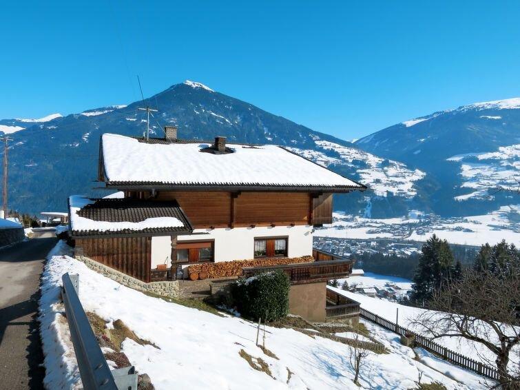 Ferienwohnung Häuser (RDI150) in Ried im Zillertal - 5 Personen, 3 Schlafzimmer, holiday rental in Ried im Zillertal