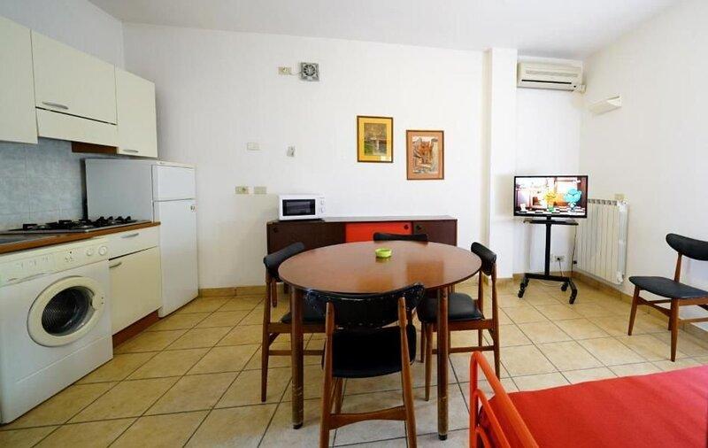 Vacation home Lido degli Estensi for 5 - 7 persons with 2 bedrooms - Holiday ap, vacation rental in Porto Garibaldi
