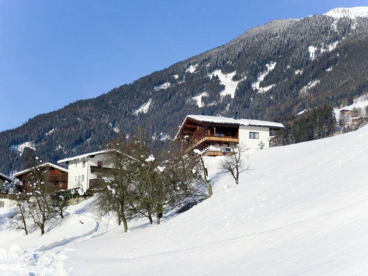 Ferienwohnung Apart Wurm (SUZ380) in Stumm im Zillertal - 4 Personen, 2 Schlafzi, holiday rental in Stummerberg