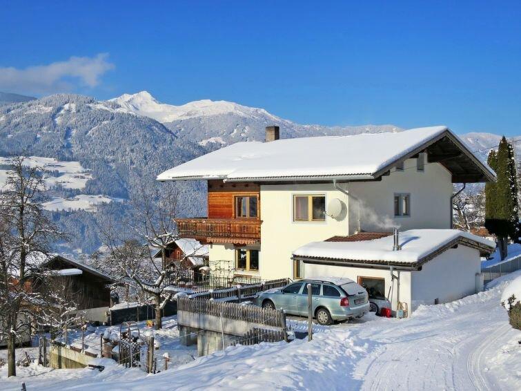 Ferienwohnung Thaurer (SUZ260) in Stumm im Zillertal - 7 Personen, 3 Schlafzimme, holiday rental in Stummerberg
