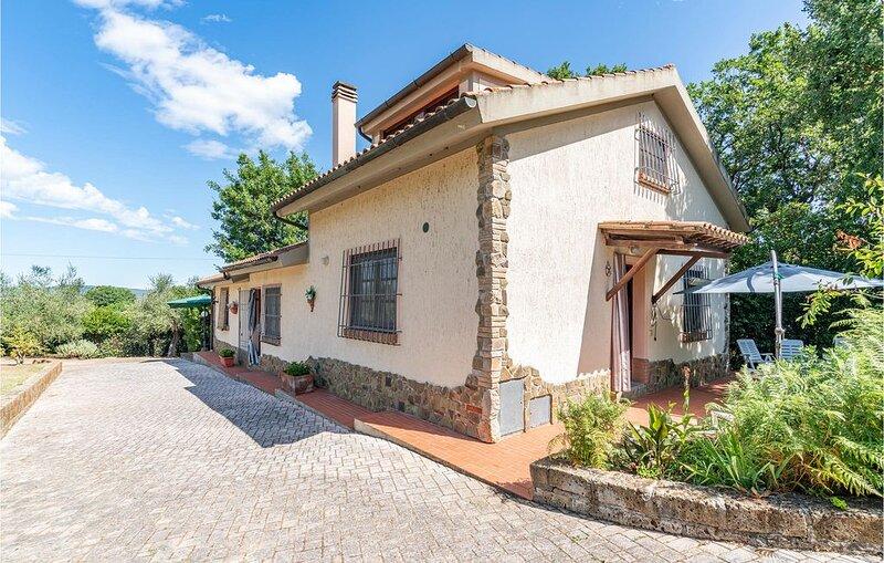4 Zimmer Unterkunft in Scarlino -GR-, alquiler vacacional en Scarlino Scalo
