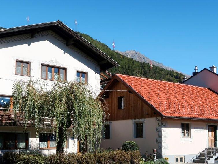 Vacation home Haus Hackenschmiede  in Prutz, Oberinntal - 7 persons, 3 bedrooms, holiday rental in Kaunerberg