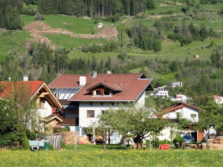 Ferienwohnung Leo (PTZ135) in Prutz/Kaunertal - 8 Personen, 3 Schlafzimmer, holiday rental in Kaunerberg