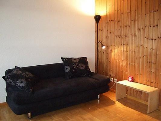 Ferienwohnung Emmenmatt für 2 - 3 Personen mit 1 Schlafzimmer - Ferienwohnung, vacation rental in Wangenried