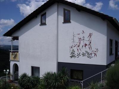 Ferienwohnung Brohl-Lützing für 2 - 4 Personen mit 1 Schlafzimmer - Ferienwohnun, vacation rental in Linz am Rhein
